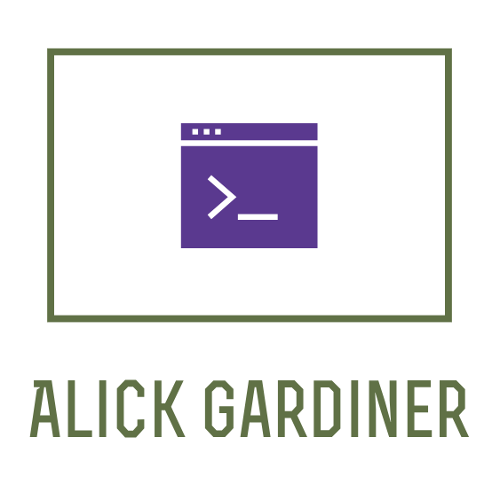 Hack The Box – Alick Gardiner – Functional and occasional Security